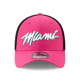 New ERA Sunset Vice MIAMI Flip Flex Fit - 1