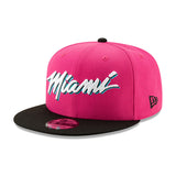 New ERA Sunset Vice MIAMI Flip Snapback - 3