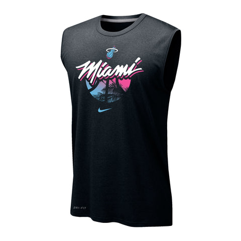 Nike ViceWave Miami Legend Sleeveless Tee