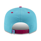 New ERA Miami HEAT Vice Nights MIAMI Logo Snapback - 2