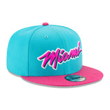 Court Culture ViceWave Miami Palm Tree Rim Snapback - 4