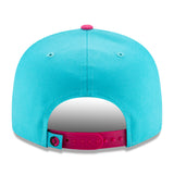 Court Culture ViceWave Miami Palm Tree Rim Snapback - 2