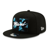 Court Culture ViceWave Miami Patch Snapback - 3