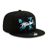 Court Culture ViceWave Miami Patch Snapback - 4