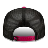 Court Culture ViceWave Miami Pattern Mesh Snapback - 2