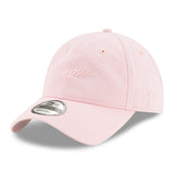 Court Culture Miami Script Pink Dad Hat - 3