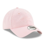 Court Culture Miami Script Pink Dad Hat - 4