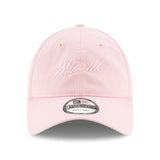 Court Culture Miami Script Pink Dad Hat - 1