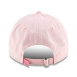 Court Culture Miami Script Pink Dad Hat - 2