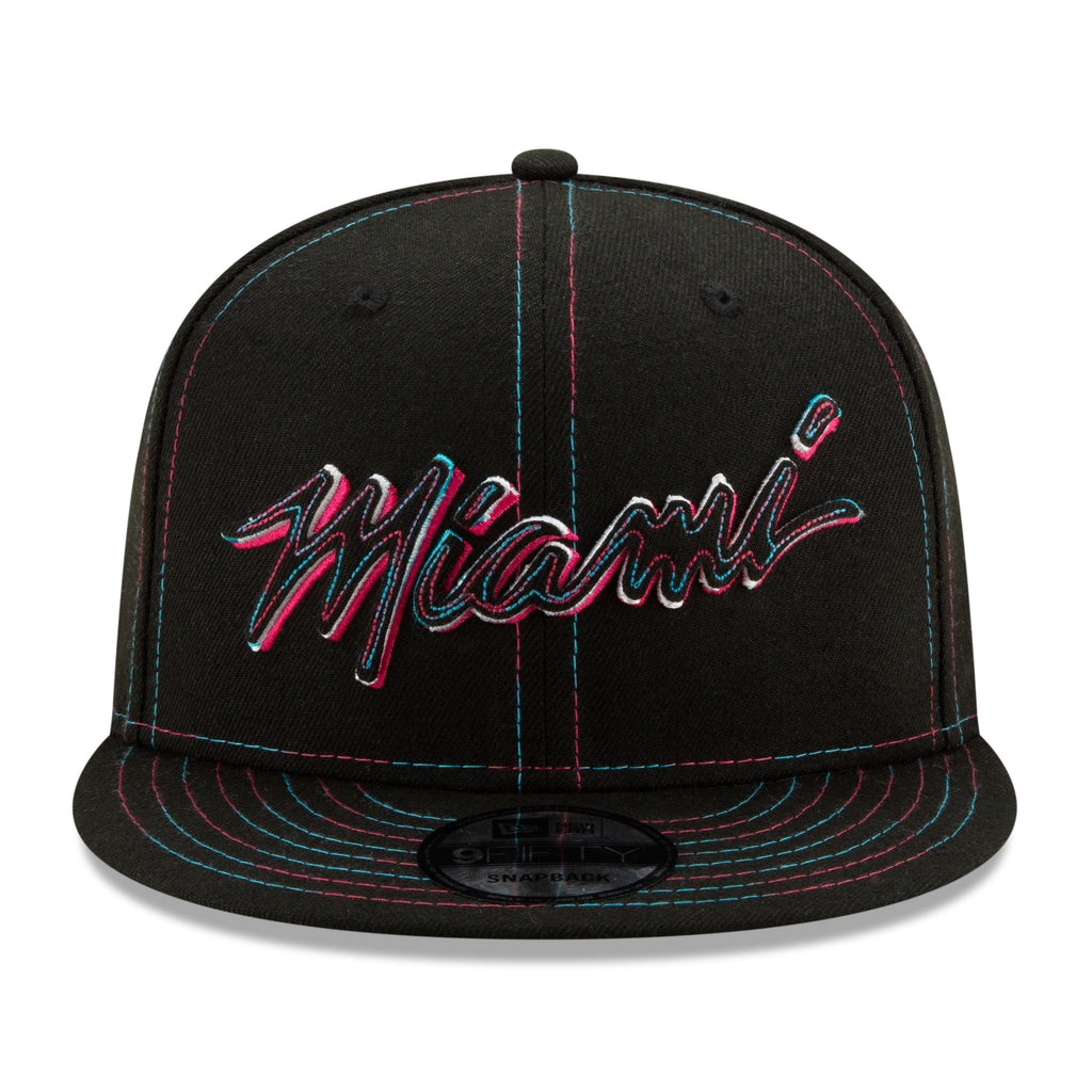 Court Culture ViceWave Miami Snapback - featured image