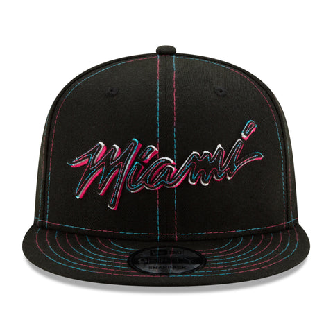 Court Culture ViceWave Miami Snapback