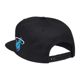 Mitchell & Ness Vice Nights MIAMI Snapback - 2
