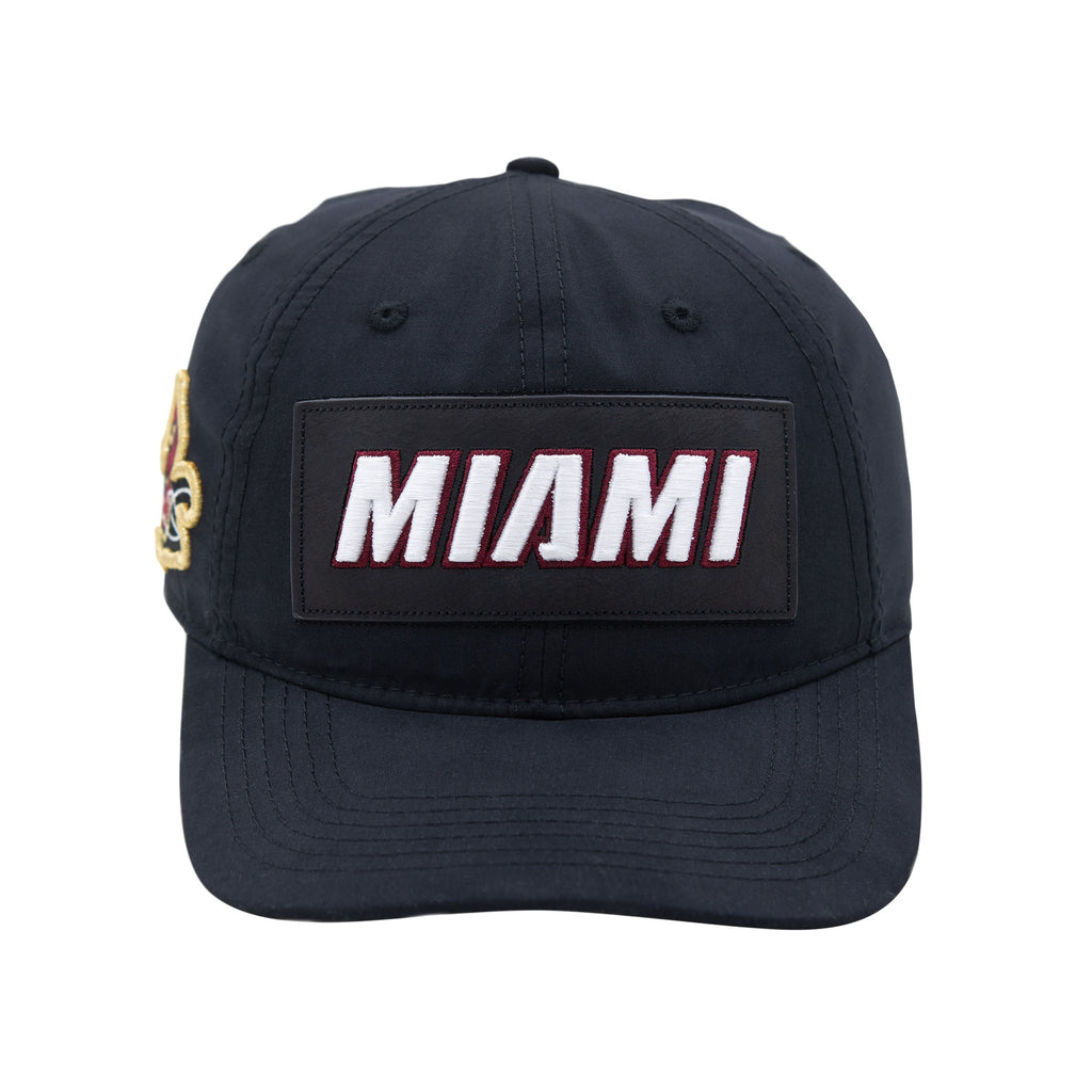 Pro Standard Dwyane Wade MIAMI Dad Hat - featured image