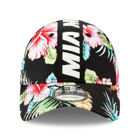 Court Culture MIA Floral Hat