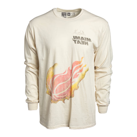 Court Culture Tyler Herro Meteor Tee Long Sleeve