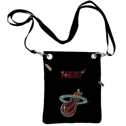 Miami HEAT Ladies Deluxe Pouch