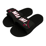 ISlide Miami HEAT Away Jersey Sandals - 2