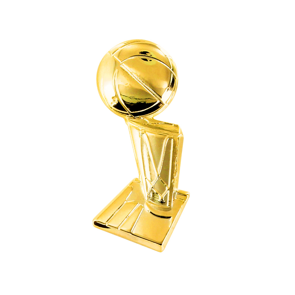 Aminco NBA Trophy Pin - featured image