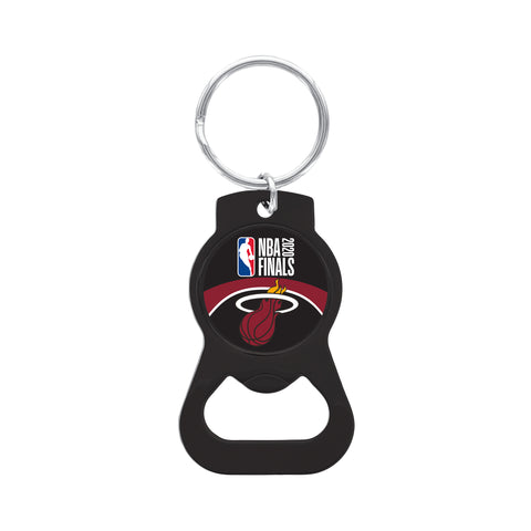 Aminco 2020 NBA Finals Bottle Opener Keychain