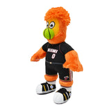 Bleacher Creatures Burnie Plush - 3