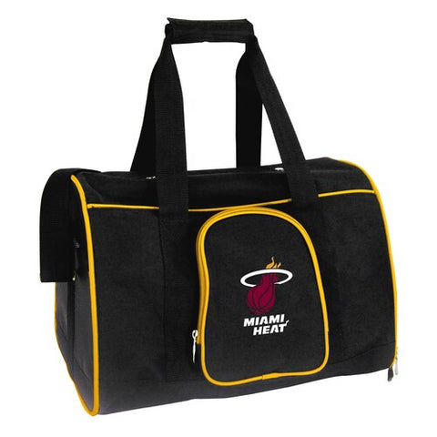 Miami HEAT Premium Pet Carrier