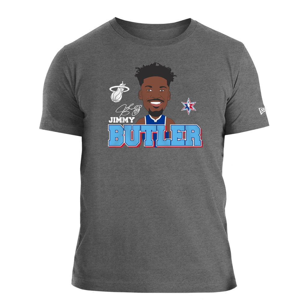 Jimmy Butler New ERA All-Star Tee - featured image