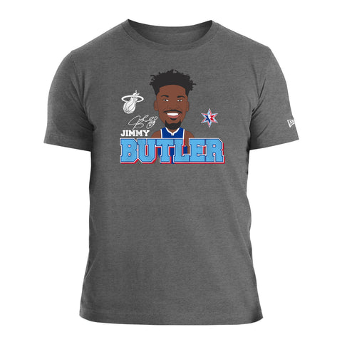 Jimmy Butler New ERA All-Star Tee
