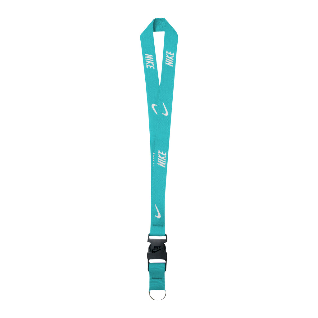Nike Blue Lanyard - featured image