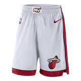 Nike Miami HEAT Youth Swingman Shorts - 1