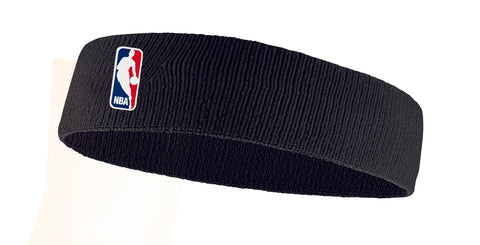 NBA Headband Black