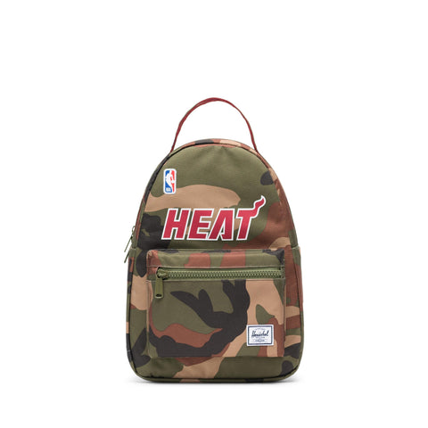 Herschel Miami HEAT Nova Camo Backpack