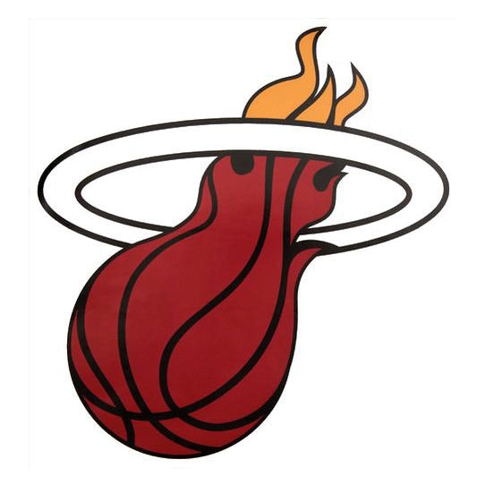 Applied Icon Miami HEAT Outdoor Graphic - featured image