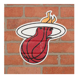 Applied Icon Miami HEAT Outdoor Graphic - 2