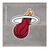 Applied Icon Miami HEAT Outdoor Graphic - 3