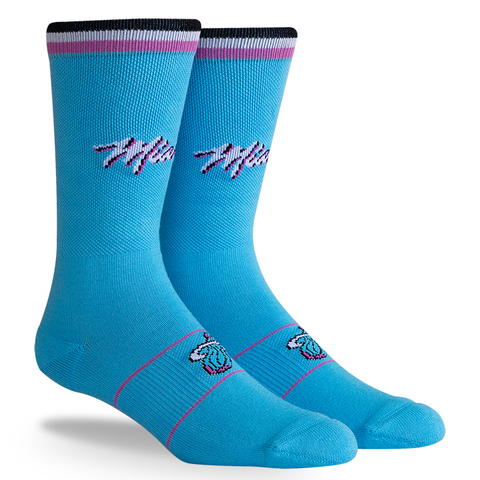 Stance ViceWave BlueGale Socks