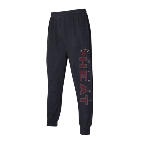 Concepts Sports Podium Cuffed French Terry Pants