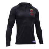 Under Armour Miami HEAT Long Sleeve Novelty Tech Hood - 1