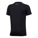 Under Armour Youth Short Sleeve Logo Tech Tee - 2