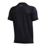 Under Armor Miami HEAT Youth Feared Rim Tech Tee - 2