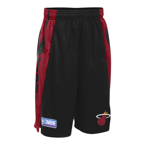 4b7649b3a66e Under Armour Miami HEAT Youth Select Shorts