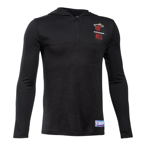 Under Armour Youth Tech Hoodie