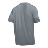 Under Armour Short Sleeve Combine Training Pill Tee - 2