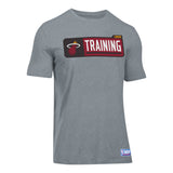 Under Armour Short Sleeve Combine Training Pill Tee - 1
