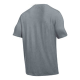 Under Armour Miami HEAT Short Sleeve Court Flag Tee - 2