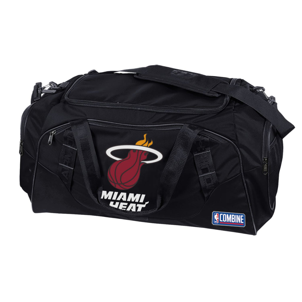 Under Armour Miami HEAT Undeniable Duffel bag - featured image