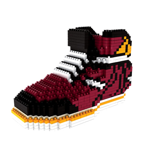Forever Collectibles Miami HEAT Sneaker 3D BRXLZ