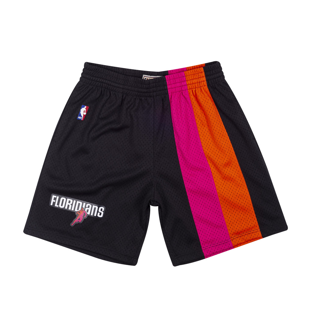 Mitchell and Ness Floridian Swingman Shorts - featured image
