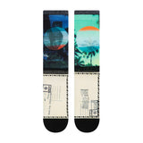 PKWY Dwyane Wade Remix Special Delivery 3 Pack Socks - 5