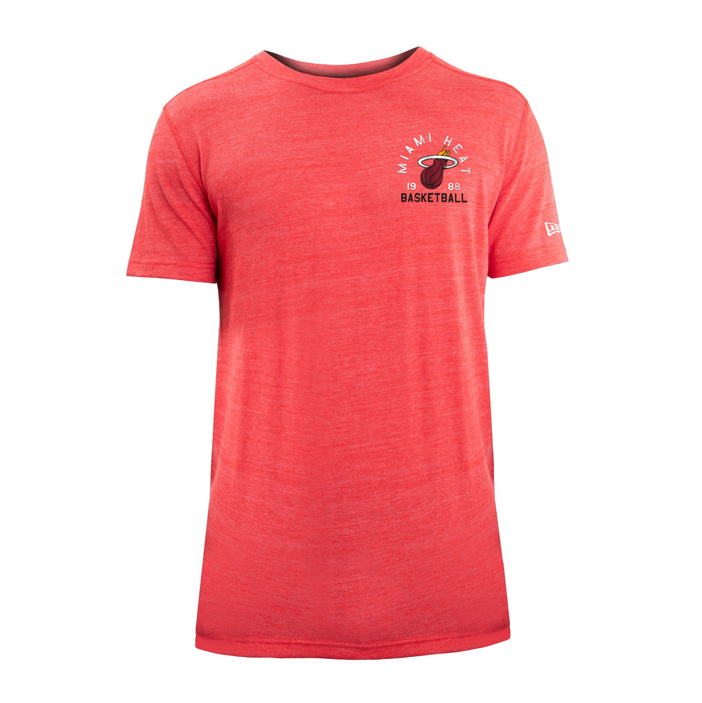 New ERA Short Sleeve Crew HEAT Tee - featured image