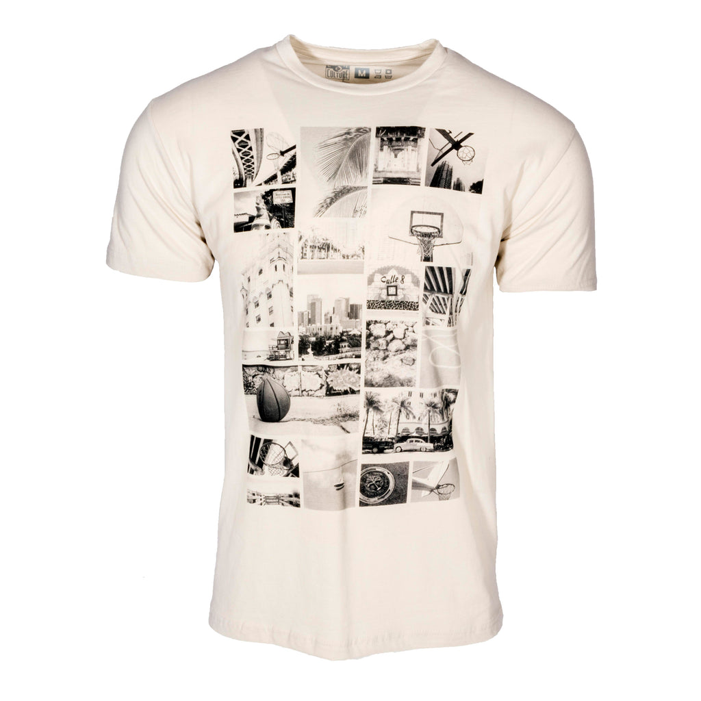 Court Culture 305 Scenes Tee - featured image